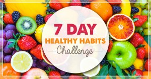 Healthy Habits FB Group Header Image
